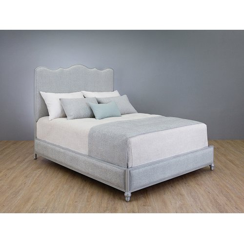 Evans Surround Upholstered Bed