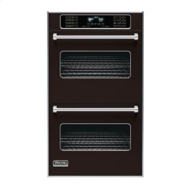 "Chocolate 30"" Double Electric Touch Control Premiere Oven - VEDO (30"" Wide Double Electric Touch Control Premiere Oven)"