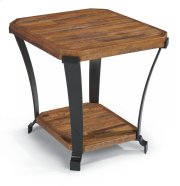 Kenwood End Table Product Image