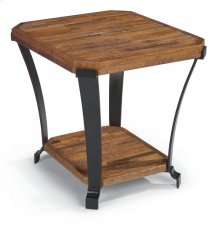 Kenwood End Table