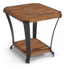 Kenwood End Table