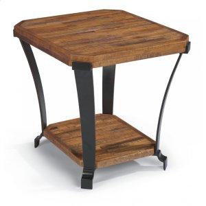 FlexsteelHOMEKenwood End Table