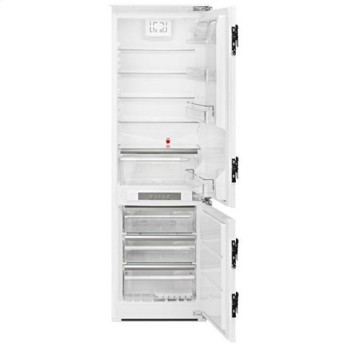 "KitchenAid® 10 Cu. Ft. 24"" Width Built-In Panel Ready Bottom Mount Refrigerator - Panel Ready"