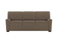 Alpaca Wool Brown - Fabrics Product Image