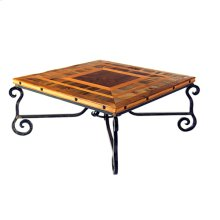 Durango - Coffee Table
