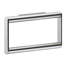 Towel ring - chrome-plated