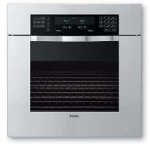 """27"""" Single Electric Touch Control Select Oven - DESO (27"""" Single Electric Touch Control Select Oven)"""
