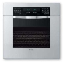 "27"" Single Electric Touch Control Select Oven - DESO (27"" Single Electric Touch Control Select Oven)"