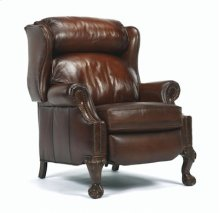 St. Albert Leather Recliner