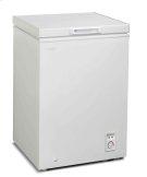 Danby 3.5 cu.ft. Chest Freezer Product Image