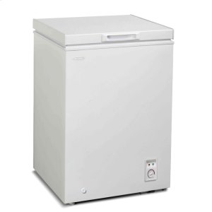 DanbyDanby 3.5 cu.ft. Chest Freezer
