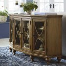Tavern Pine Heartland Pine Credenza Product Image