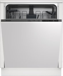 "24"" Full Size, Top Control Dishwasher"