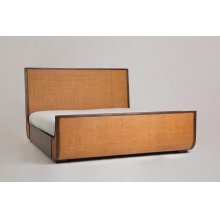 Queen Chronograph Pacifica Bed