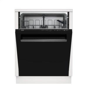 "Beko24"" Top Control Dishwasher"