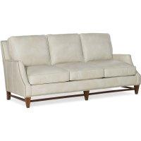 Bradington Young Madigan Stationary Sofa 8-Way Tie 565-95 Product Image