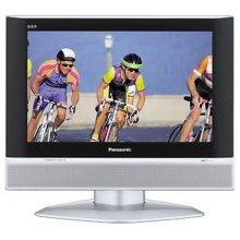 """19"""" Diagonal Widescreen LCD HDTV"""