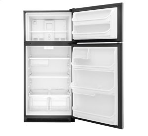 RED HOT BUY-BE HAPPY! Frigidaire 18 Cu. Ft. Top Freezer Refrigerator