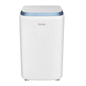 Danby 14,000 (8,300 SACC**) BTU Portable Air Conditioner with Heat pump