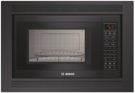 Built-in Convection Microwave 800 Series - Black