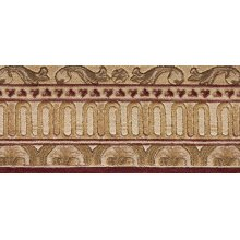 Ashton House A03b Sienna Border