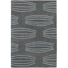 Parson Gray Hand-tufted New Zealand Wool