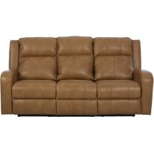 Three Cushion Sofa