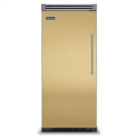 """Golden Mist 36"""" Quiet Cool™ All Refrigerator - VIRB Tru-Flush™ (Left Hinge Door)"""