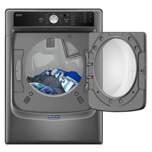 Maytag® 7.4 cu. ft. Electric Dryer - Metallic Slate