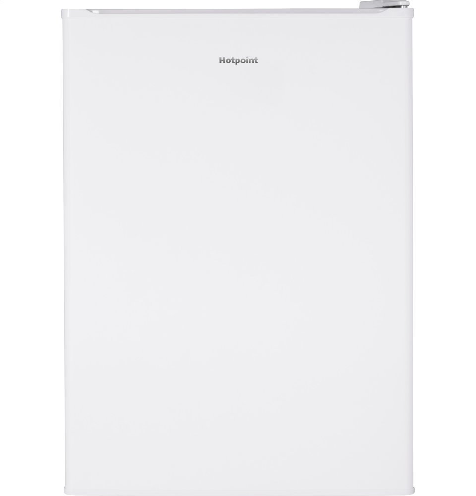 HotpointHotpoint® 2.7 Cu. Ft. Energy Star® Qualified Compact Refrigerator
