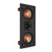 PRO-250RPW In-Wall LCR Speaker