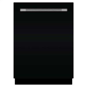 Gloss Black AGA Mercury Dishwasher - GLOSS BLACK