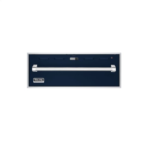 "Viking Blue 27"" Professional Warming Drawer - VEWD (27"" wide)"