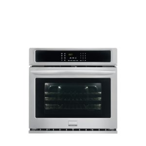 Gallery 30'' Single Electric Wall Oven -