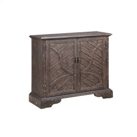 Weaver Cabinet