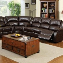 Winslow Sectional