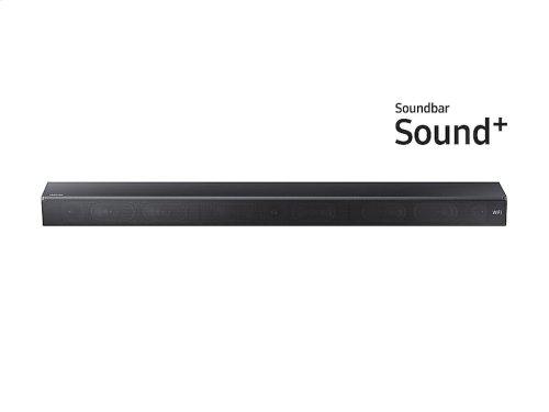 HW-MS650 Sound+ Premium Soundbar