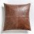 "Additional Bryant 20"" Pillow in Refined Tobacco"