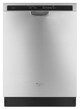 ENERGY Star® Certified Dishwasher with TotalCoverage Spray Arm