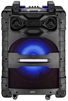 High Powered Pro Pa Speaker