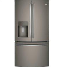 GE® ENERGY STAR® 25.8 Cu. Ft. French-Door Refrigerator [OPEN BOX]
