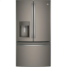 GE® ENERGY STAR® 25.8 Cu. Ft. French-Door Refrigerator