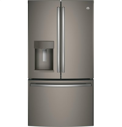 GE® ENERGY STAR® 25.8 Cu. Ft. French-Door Refrigerator Product Image