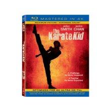 Karate Kid (2010, 4K-Mastered) - Blu-ray