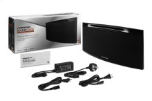 SoundStage Wireless Home Music System - S3 Medium Bluetooth Speaker