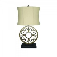 Portable Lamps Collection 30.24-Inch Table Lamp Product Image