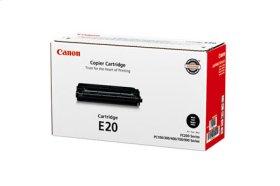 Canon E20 Black Cartridge E20 Black Cartridge