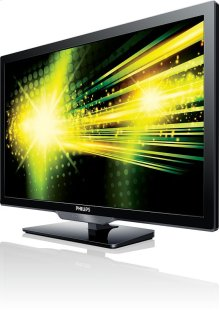 4000 series LED-LCD TV