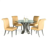 Empire-Matrix Dining Set Product Image