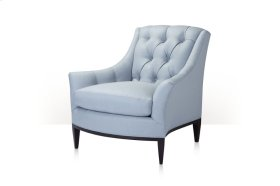 Riley Tufted Back Upholstered Chair - Tufted Back